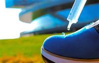 AquaForce - инновационное, гидрофобное средство для одежды