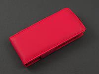 Чехол флип Evropa для Huawei Ascend G510 G510-0010 U8951D розовый