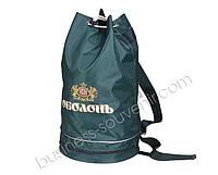 Рюкзак на шнурке с секцией снизу Пошив на заказ Нанесение логотипа