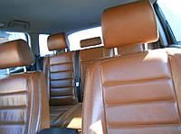 Салон Сиденье Карты дверей Volkswagen Touareg Туарег