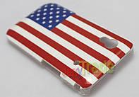 Пластиковый чехол Samsung Galaxy Ace S5830, QG614