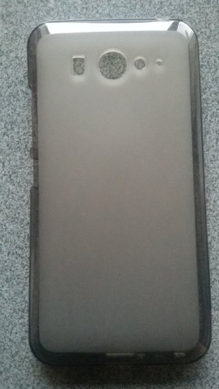 Силиконовый чехол для Xiaomi M2 Mi2, S40