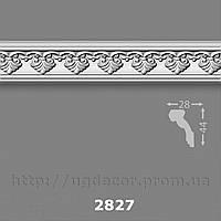Профиль потолочный, багет «Добра Справа» 2827
