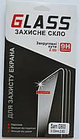 Защитное стекло для Samsung G900H Galaxy S5, F758