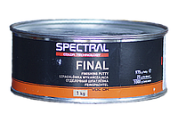 Шпатлевка Spectral Final (1кг)