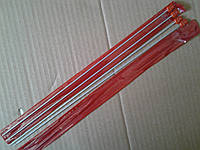Спица прямая вязальная тефлоновая 2 мм