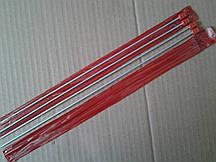 Спица прямая вязальная тефлоновая 2,5 мм