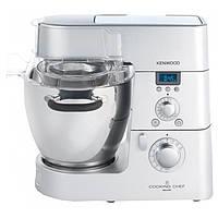 Кухонная машина с технологией приготовления Kenwood KM094 Cooking Chef