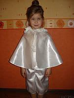 Карнавальный костюм Кая, костюм Кай прокат