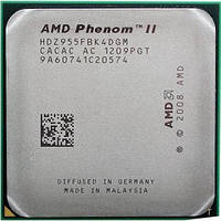 Процессор AMD Phenom II X4 955 4x3.2GHz Socket AM3