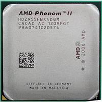 Процессор AMD Phenom II X4 955 4x3.2GHz Socket AM3