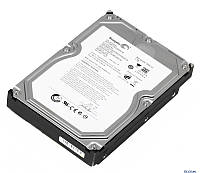 Жесткий диск Seagate 1Tb SATA Винчестер 1Тб 3,5