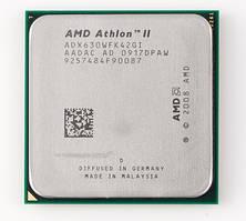 Процессор AMD Athlon II X4 630 Socket AM2+ AM3(+) (620 635 640 645)