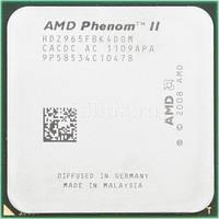 Процессор AMD Phenom II X4 965 4x3.4GHz Socket AM3