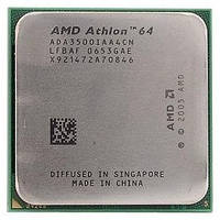 Процессор AMD Athlon 64 3500+ Socket AM2
