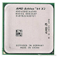 Процессор AMD Athlon 64 X2 4000+ Socket AM2