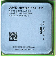 Процессор AMD Athlon 64 X2 5000+ Socket AM2
