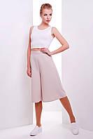 Женские брюки-юбка