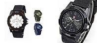Военно-тактические мужские часы Gemius Army