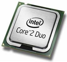 Процессор Intel Core2Duo E8500 3.16GHz LGA775