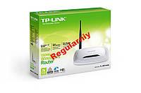 Роутер Wi-Fi TP-Link TL-WR740N Новый Гарантия!