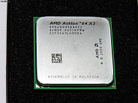 Процессор AMD Athlon 64 X2 6000+ Socket AM2