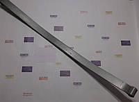 Лист рессоры задней коренной(без отверстия) под направляющую Sprinter 208-316 (не спарка) 337130-00