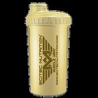 Шейкер для армии Scitec Nutrition Shaker Muscle Army(desert) (700 мл.)
