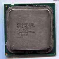 Процессор Intel Core2Duo E6550 2-ядра LGA775