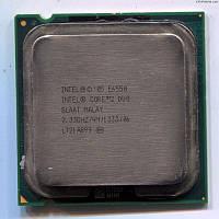 Процессор Intel Core2Duo E6550 2-ядра LGA775