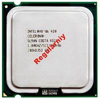 Процессор Intel Celeron 430 Socket LGA775