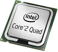 Процессор четыре ядра Intel Core2Quad Q6600 LGA775