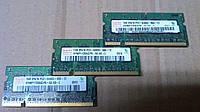 Модуль памяти Hynix DDR2 1Gb PC2-6400 ноутбук ОЗУ