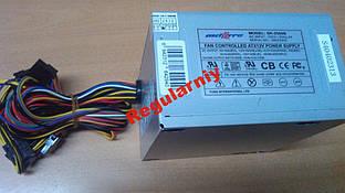 Блок питания Maxxtro ATX 500W Гарантия!