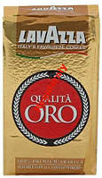 Кофе LAVAZZA qualita ORO 250 гр. молотый 100%