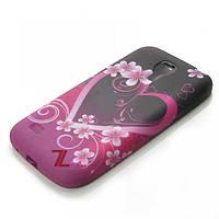 Чехол для Samsung Galaxy S4 Mini i9190, QG631