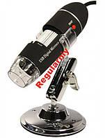 Цифровой USB Микроскоп 500Х в наличии!
