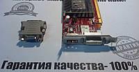 Видеокарта PCI-E Radeon HD 3470 256Mb DVI + VGA