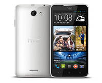 Защитное стекло 0,33мм 9H для HTC Desire 516