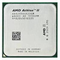 Процессор AMD Athlon II X2 255 3.1GHz Socket AM3 (240 245 250 260)