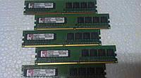 Модуль памяти Kingston DDR2 1Gb PC2-6400 800MHz Оригинал Гарантия