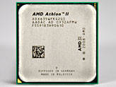Процессор AMD Athlon II X4 635 Socket AM2+ AM3(+)