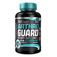 Для суставов и связок BioTech USA Arthro Guard (120 таб.)