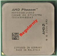 Процессор Х4 AMD Phenom X4 9500 Socket AM2+