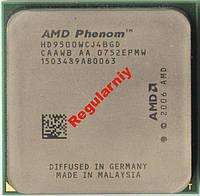 Процессор Х4 AMD Phenom X4 9500 Socket AM2+