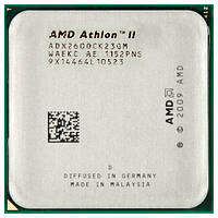 Процессор AMD Athlon II X2 260 3.2GHz Socket AM3