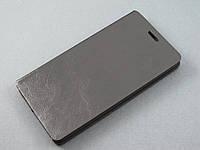 """Чехол книжка для Asus Zenfone 2 5.5"""" черная"""