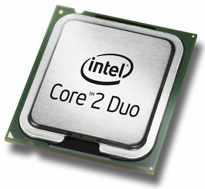 Процессор Intel Core2Duo E7400 2.8GHz LGA775