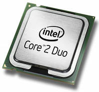 Процессор Intel Core2Duo E7400 2.8GHz LGA775