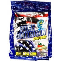 Протеин FitMax Pure American (70% protein) 750 грамм.